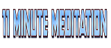 11 Minute Meditation Coupon Codes