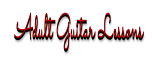 Adult Guitar Lessons Coupon Codes