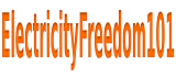ElectricityFreedom101 Coupon Codes