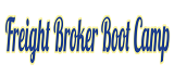 Freight Broker Boot Camp Coupon Codes