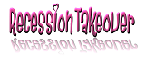 Recession Takeover Coupon Codes