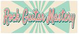 Rock Guitar Mastery Coupon Codes