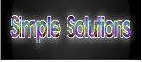 Simple Solutions Coupon Codes