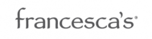 Francescas Coupon Codes