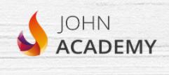 John Academy Coupon Codes