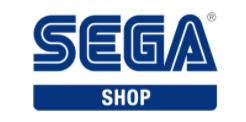 SEGA Shop Coupon Codes
