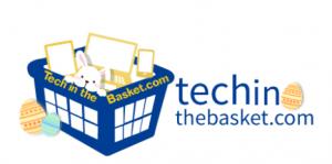 TechInTheBasket Coupon Codes