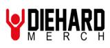 DieHardMerch.com Coupon Codes