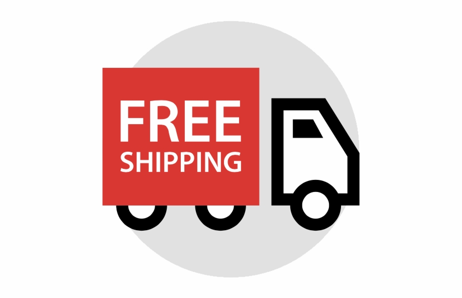 Tip #5. Don't ignore the free shipping codes.