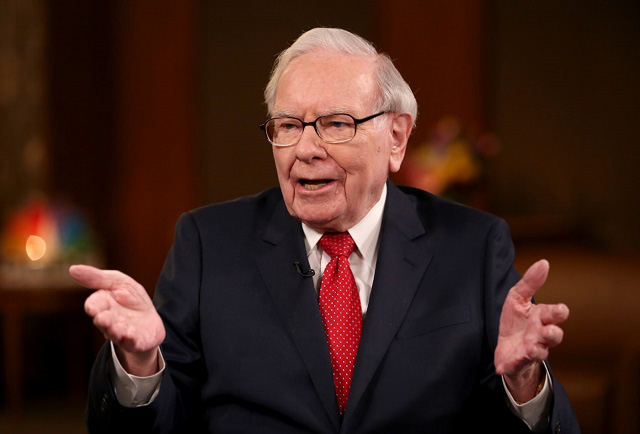 """""""If you buy things you don't need, sooner or later you will have to sell things you need"""" - Warren Buffett"""