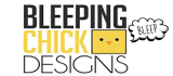 Bleeping Chick Designs Coupon Codes