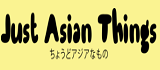 Just Asian Things Coupon Codes