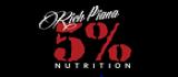 5 Percent Nutrition Discount Codes