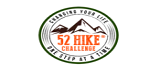 52 Hike Challenge Discount Coupons