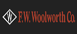 F. W. Woolworth Co Discount Codes