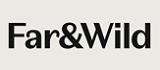 Far & Wild Discount Codes