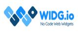 Widg.io Coupon Codes