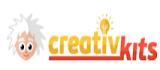 CreativKits Discount Codes