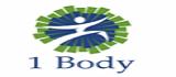 1 Body Coupon Codes