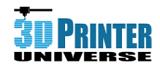 3D Printer Universe Discount Codes