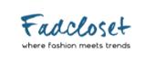 Fadcloset Coupons