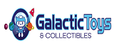 Galactic Toys Coupon Codes